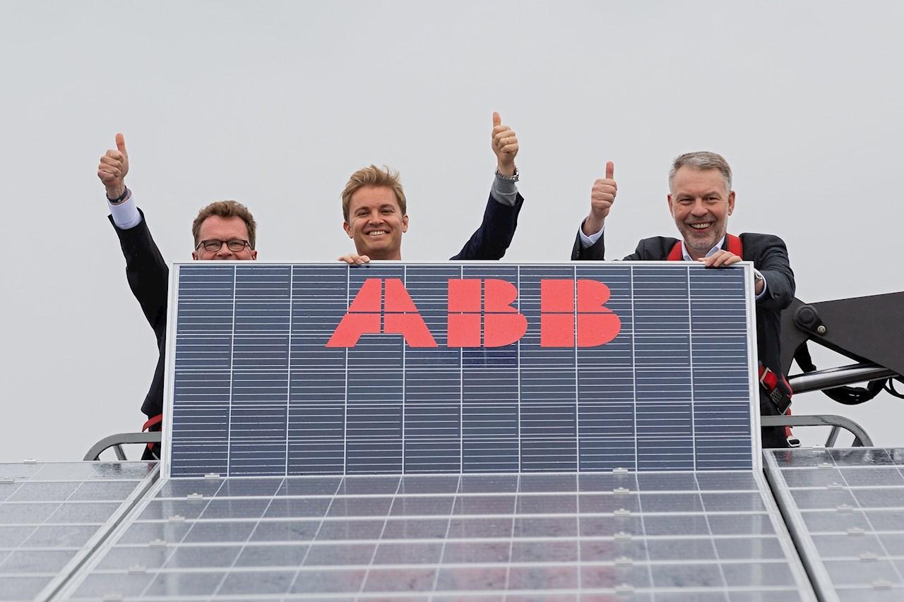 """Az ABB """"Zéró kibocsátásért"""