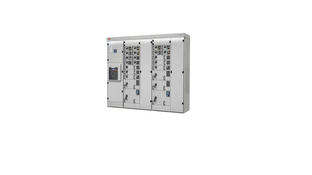 ABB's revolutionary new switchgear NeoGear released
