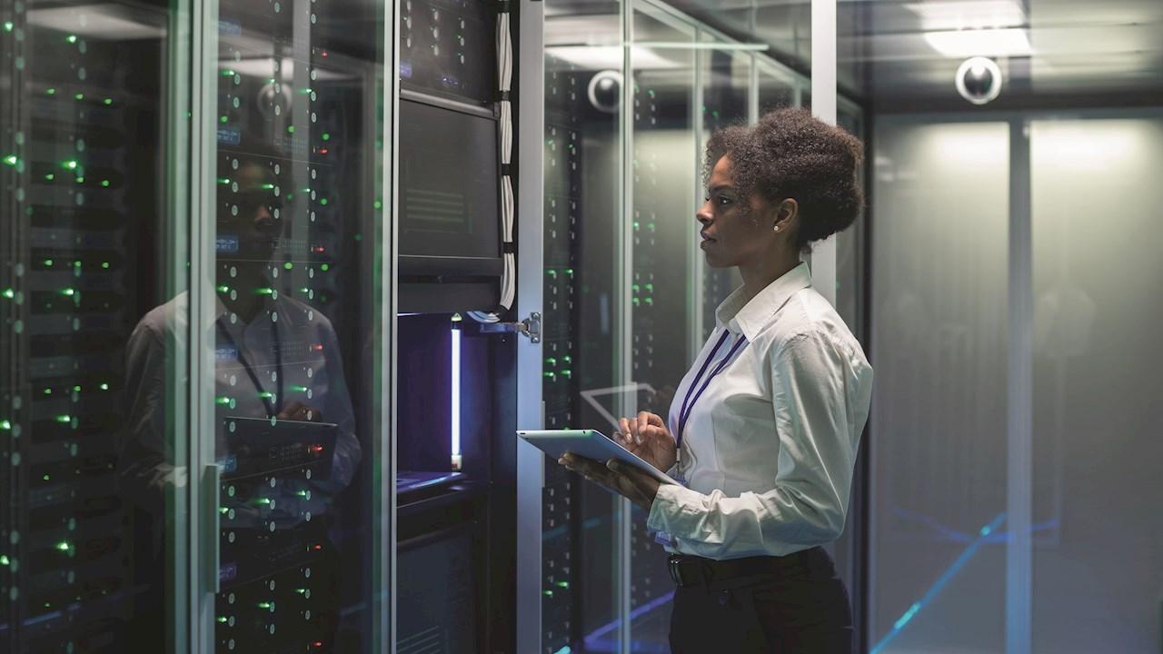 Κρατώντας τα data centers στην ιδανική θερμοκρασία