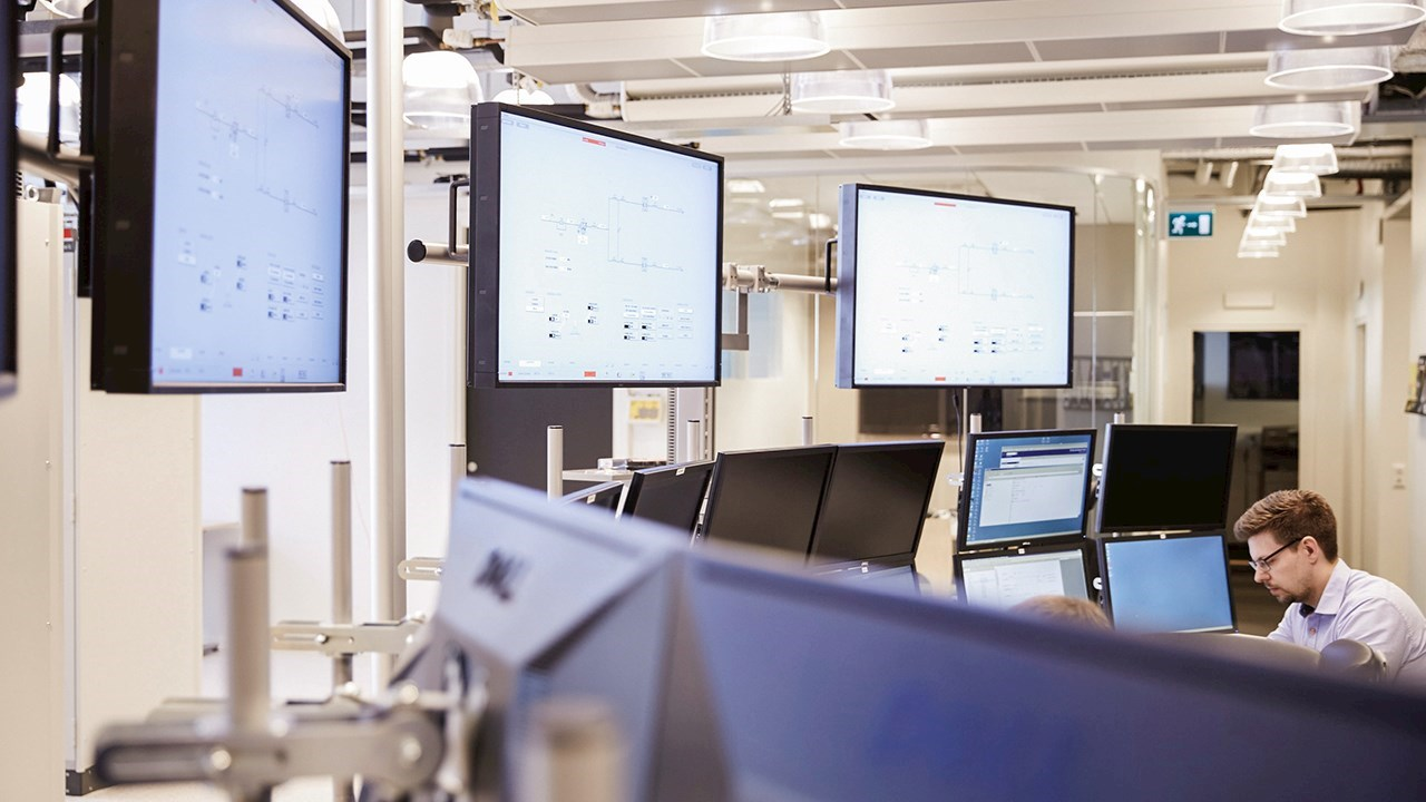 La Cybersécurité par ABB : au-delà du périmètre