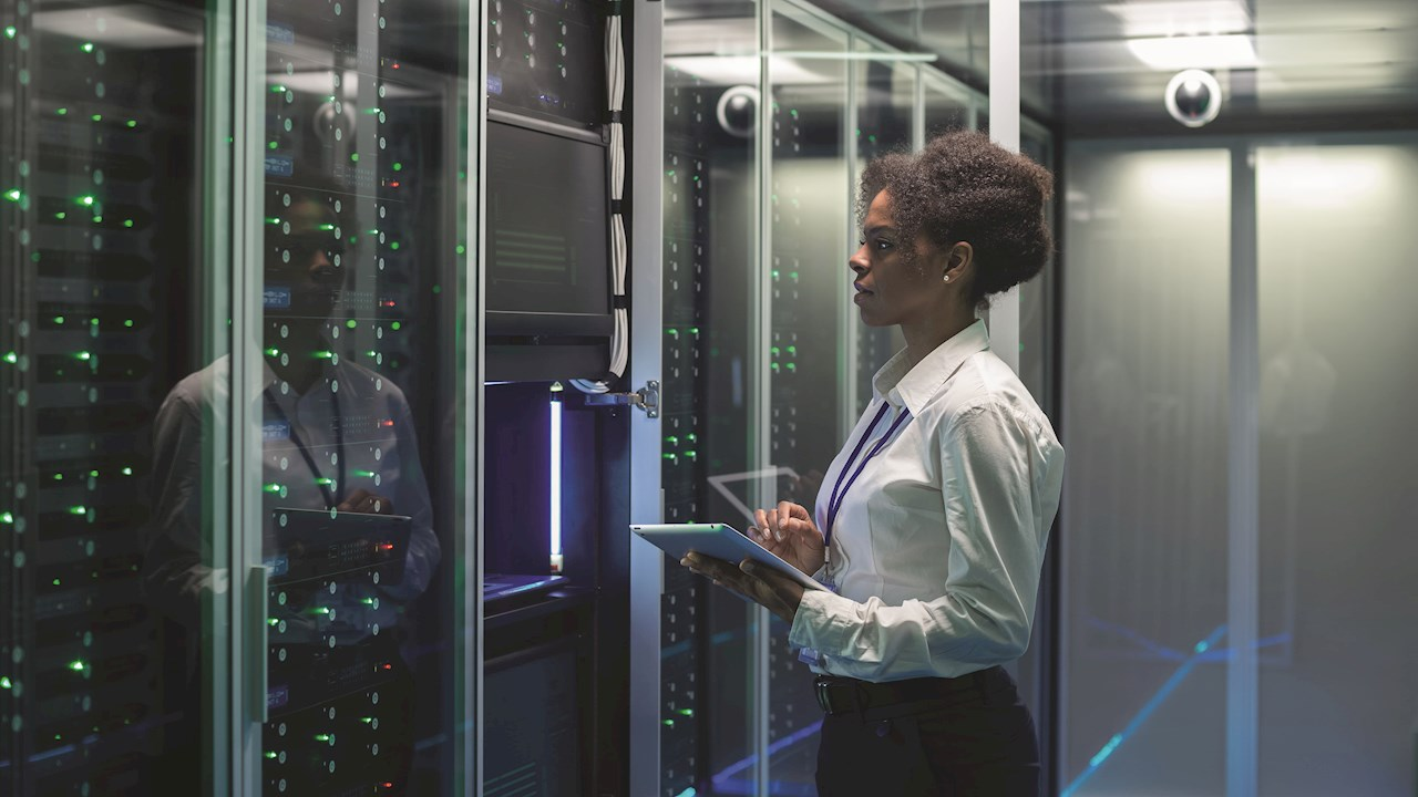 Keeping data centers cool