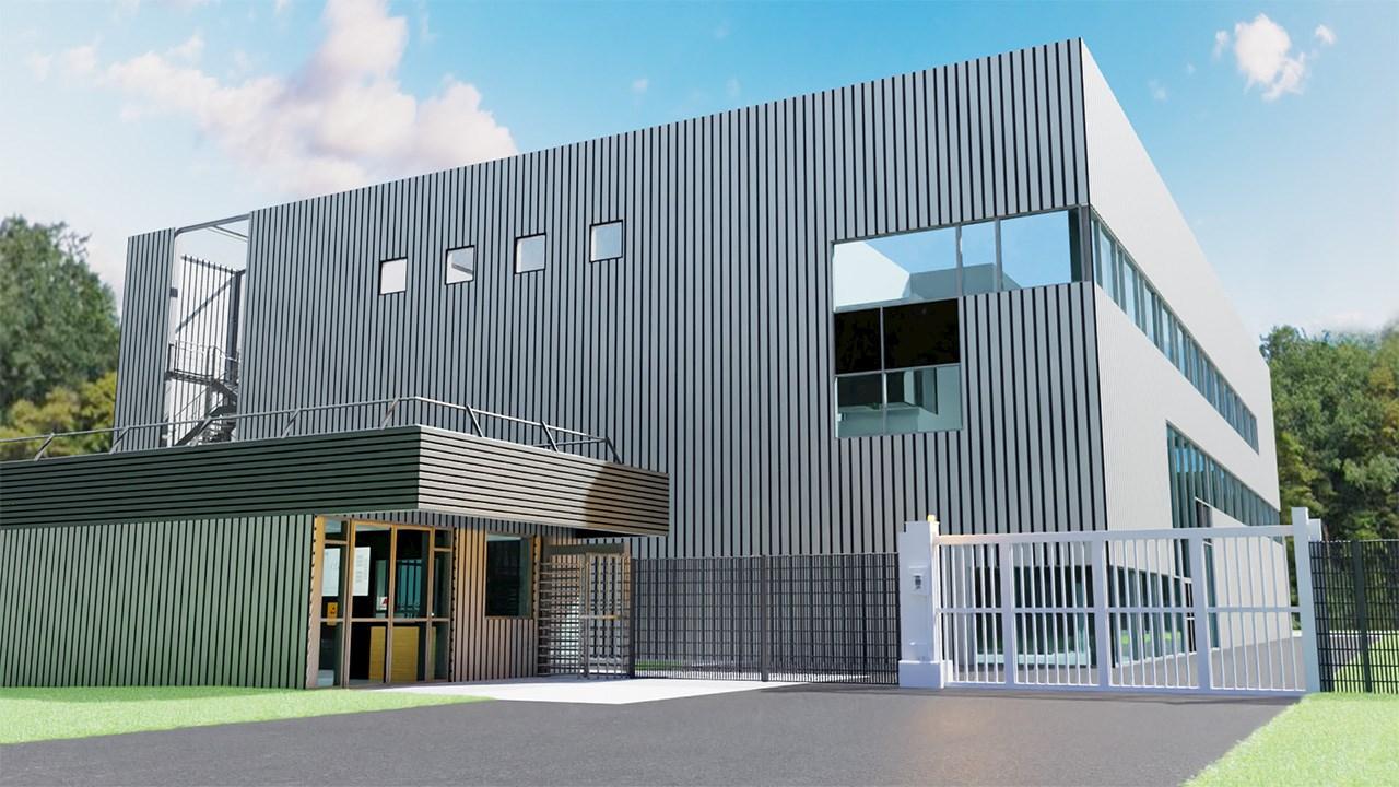 ABB protège les équipements de Thésée DataCenter