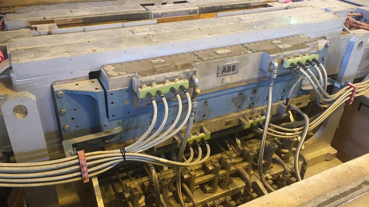Primer pedido de Flow Control Mold de EE.UU. actuará en la mejora de la calidad, del control y de la productividad de la nueva usina de chapa gruesa