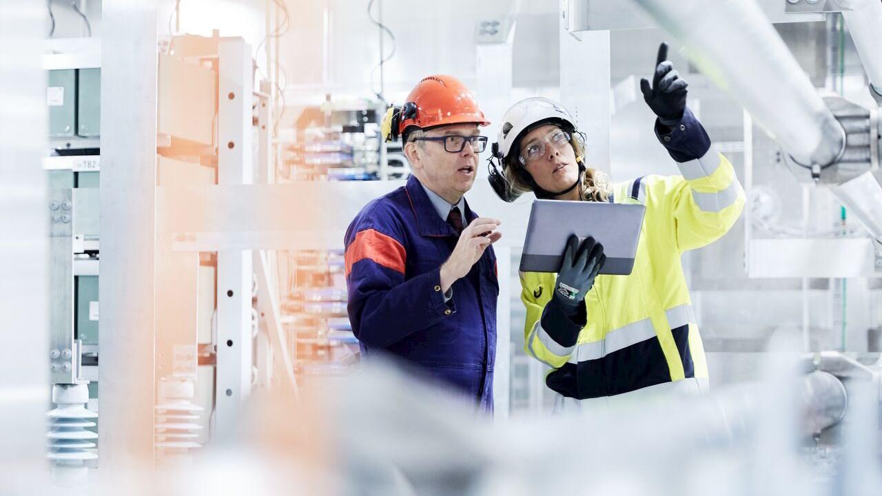 ABB digitaliza processo de gestão do ciclo de vida da segurança