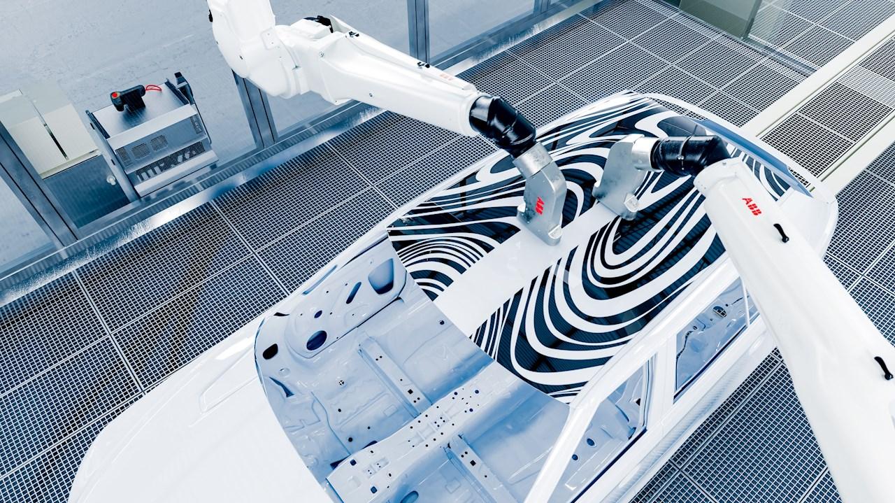 Az ABB új megoldásokat mutat be a Kínai Nemzetközi Ipari Vásáron az okos gyártás és az intelligens egészségügyi ellátás fejlesztésére