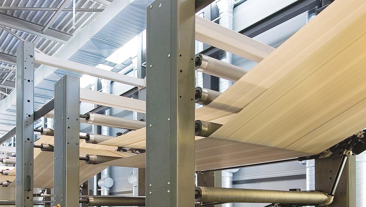 Die ABB-Systeme zur Druckoptimierung helfen Kosten und Wartungsaufwände zu reduzieren