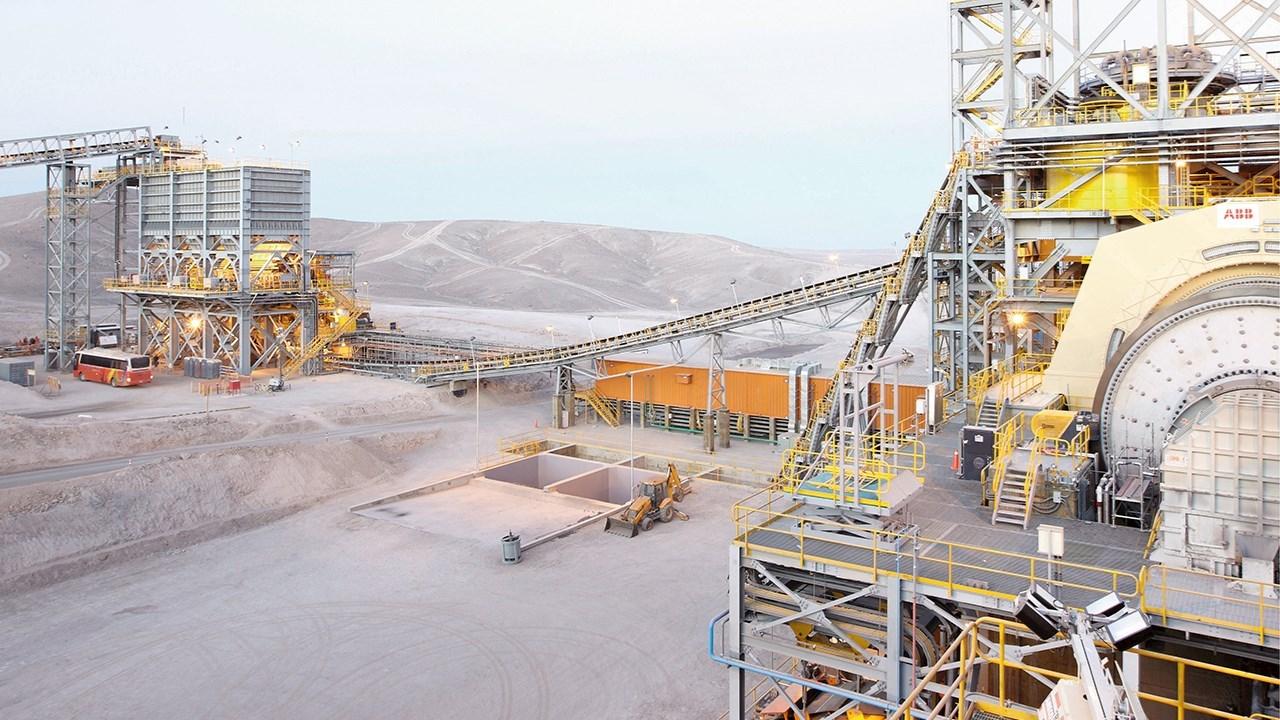 Afrontar los retos de la minería autónoma y libre de CO2