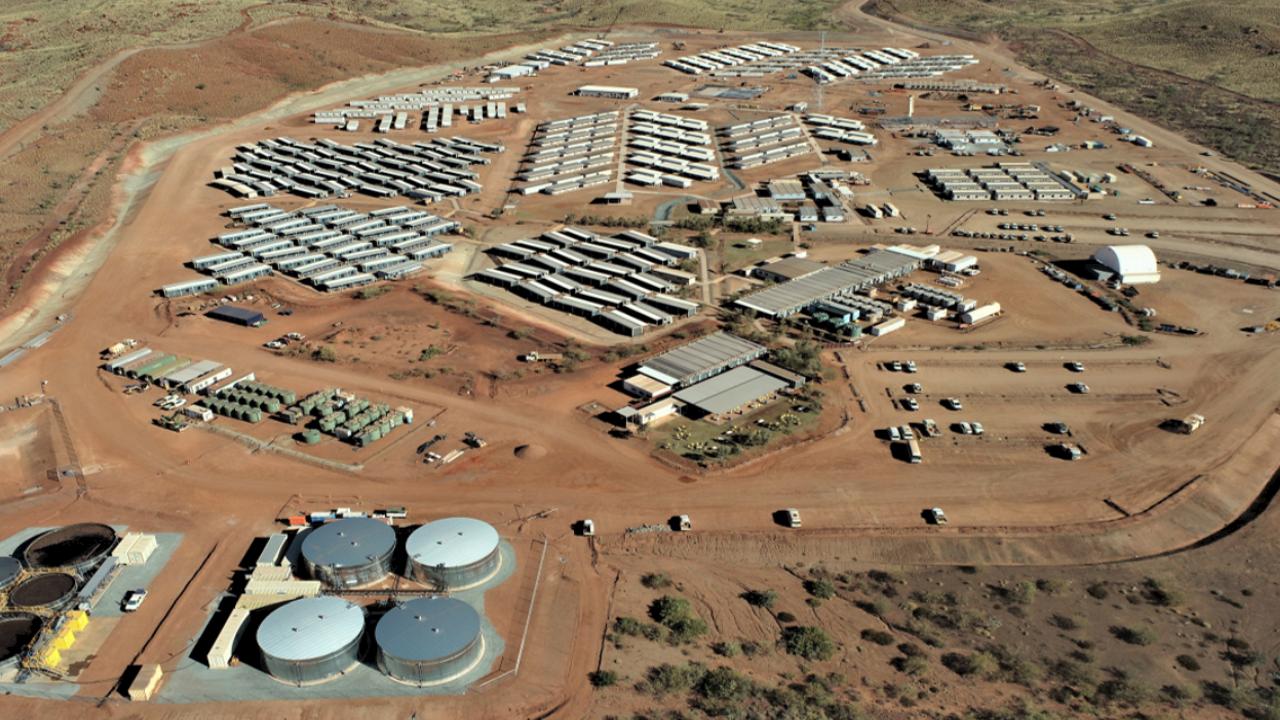 ABB wins $35.6million (AUD) contract for Fortescue's Iron Bridge Magnetite Project in Australia