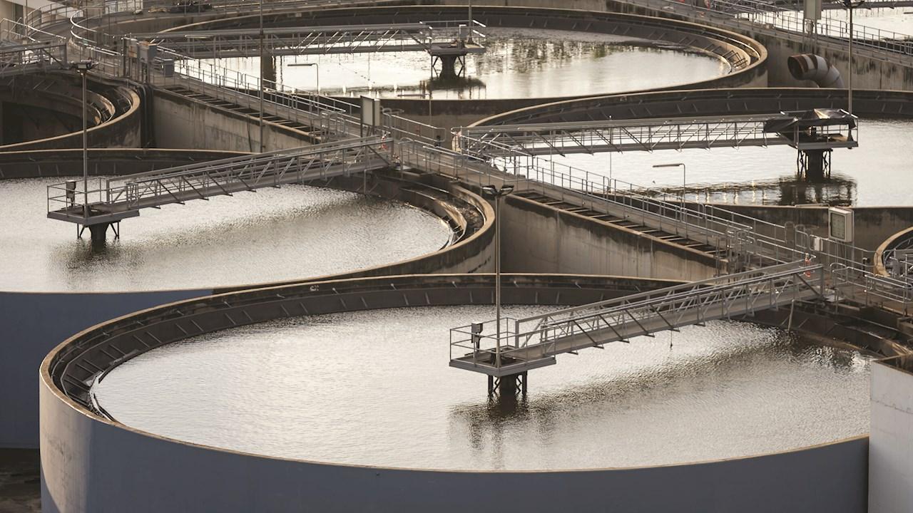 Bajar presión de la industria del agua con la digitalización
