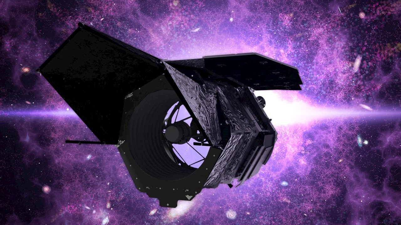 ABB und Nüvü liefern Kameras für NASA-Teleskop zur Aufnahme von Exoplaneten
