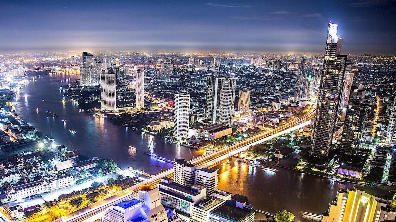 เอบีบี จับมือ อีริคสัน ร่วมขับเคลื่อนประเทศไทยสู่ยุคอุตสาหกรรม 4.0