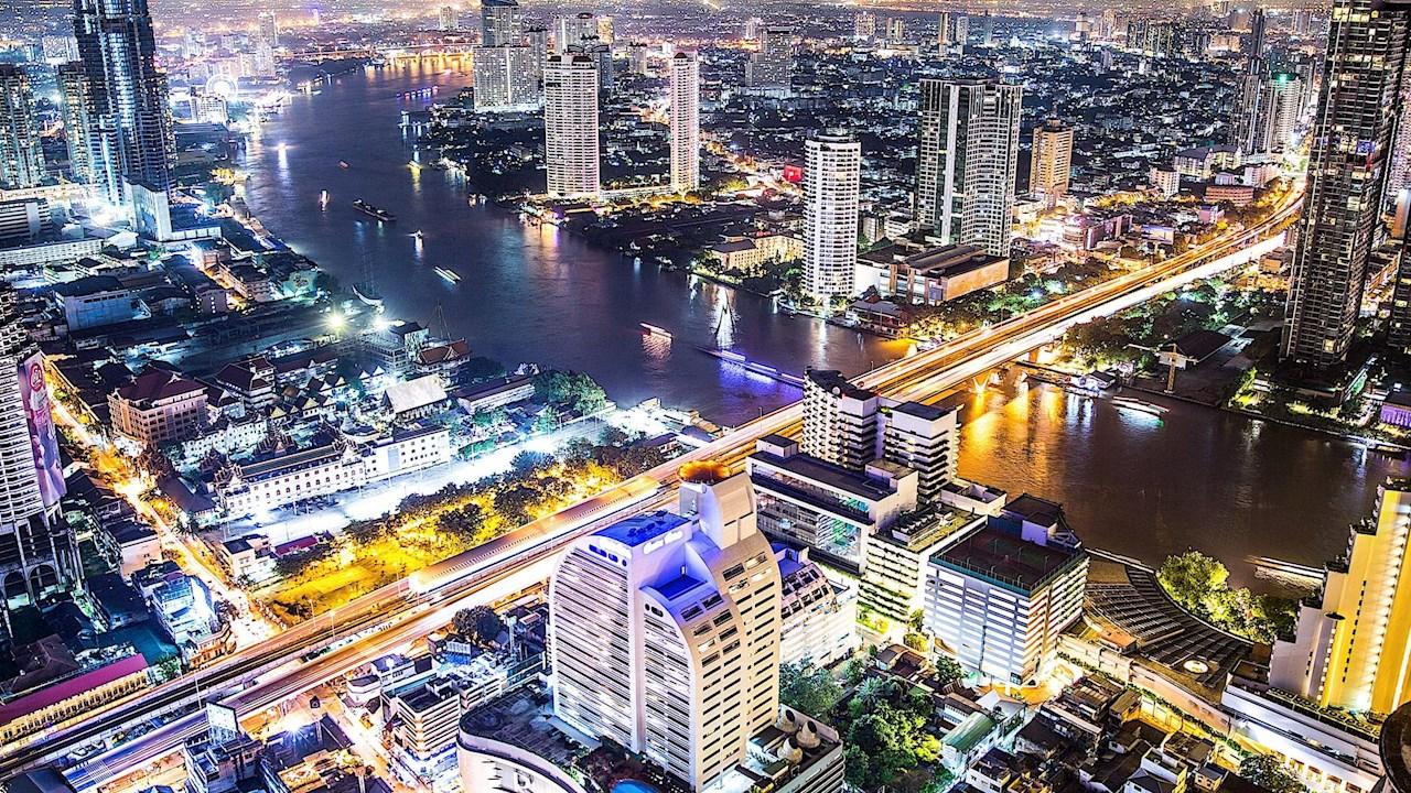 ABB und Ericsson ebnen Thailand den Weg zur Industrie 4.0