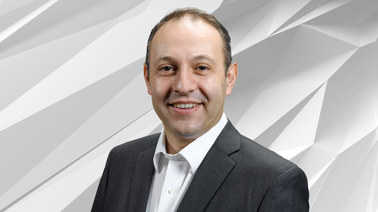 Pictured: Roger Costa named president of ABB's global Mechanical Power Transmission Division