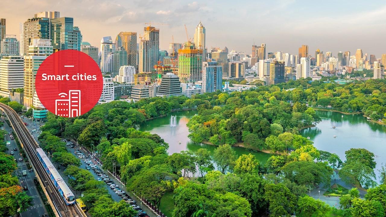 Journée internationale des villes