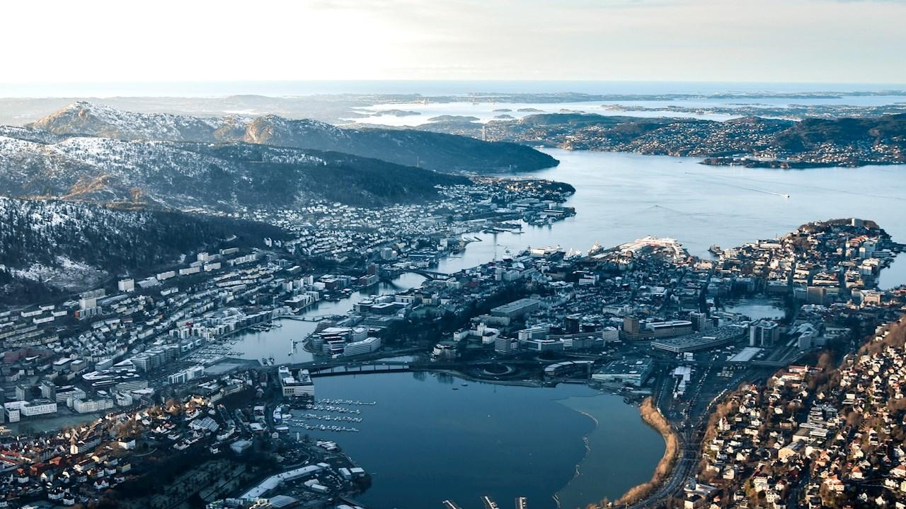 ABB、ノルウェーで1,000台目の急速充電器を導入、e-モビリティの重要なマイルストーンに