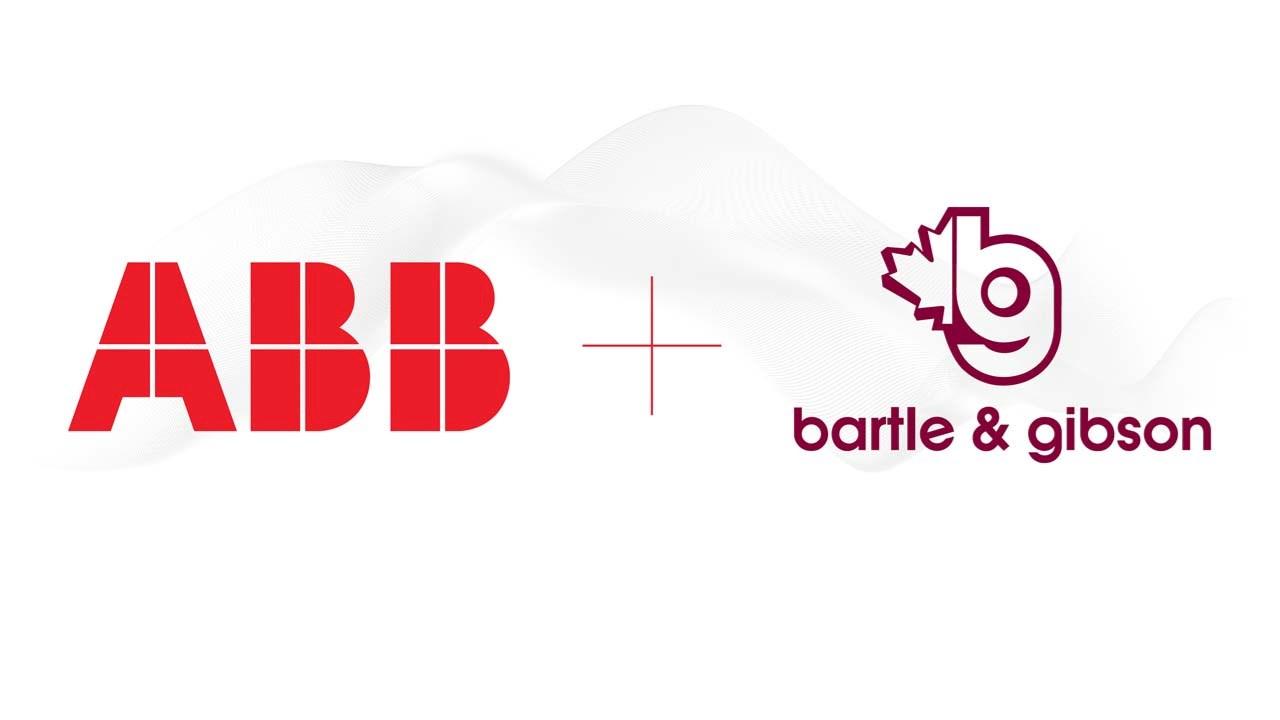 Bartle&Gibson et ABB annoncent un nouvel accord portant sur des solutions de distribution électrique