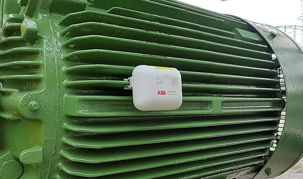 ABB Ability™ Smart Sensors, combined with the support of an ABB service agreement, have helped Denka eliminate motor failure for the past two years.