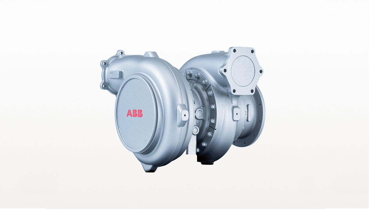 01 Filling the gap between single-stage and two-stage turbochargers, the A200-H brings brand-new capabilities to a wide range of applications such as marine power plants.