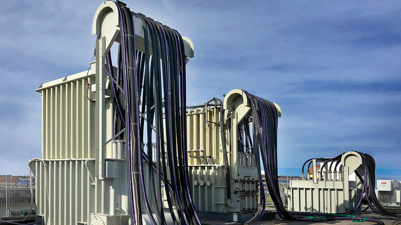 Setting a course for subsea power conversion