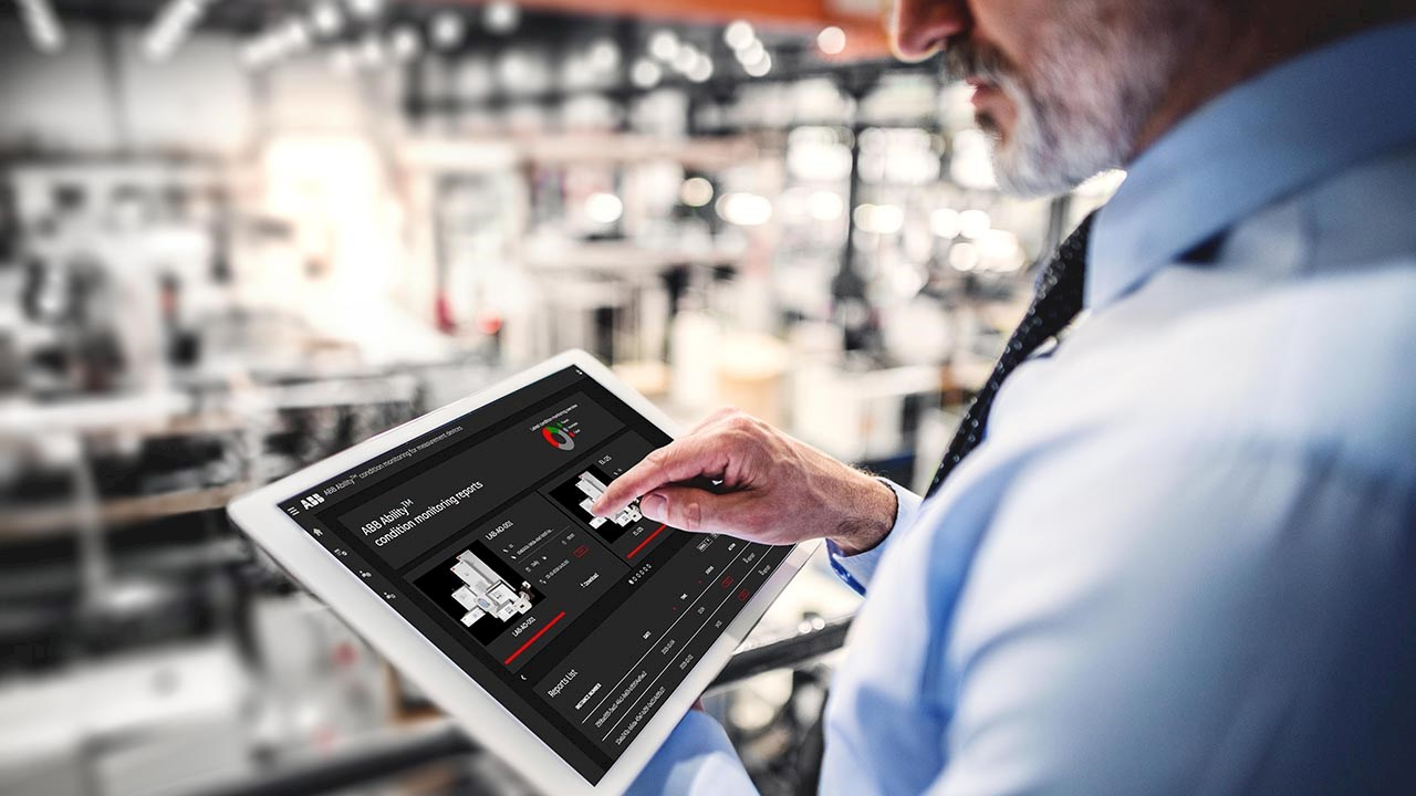 ABB to launch predictive maintenance solution that helps customers minimize environmental impact and increase safety