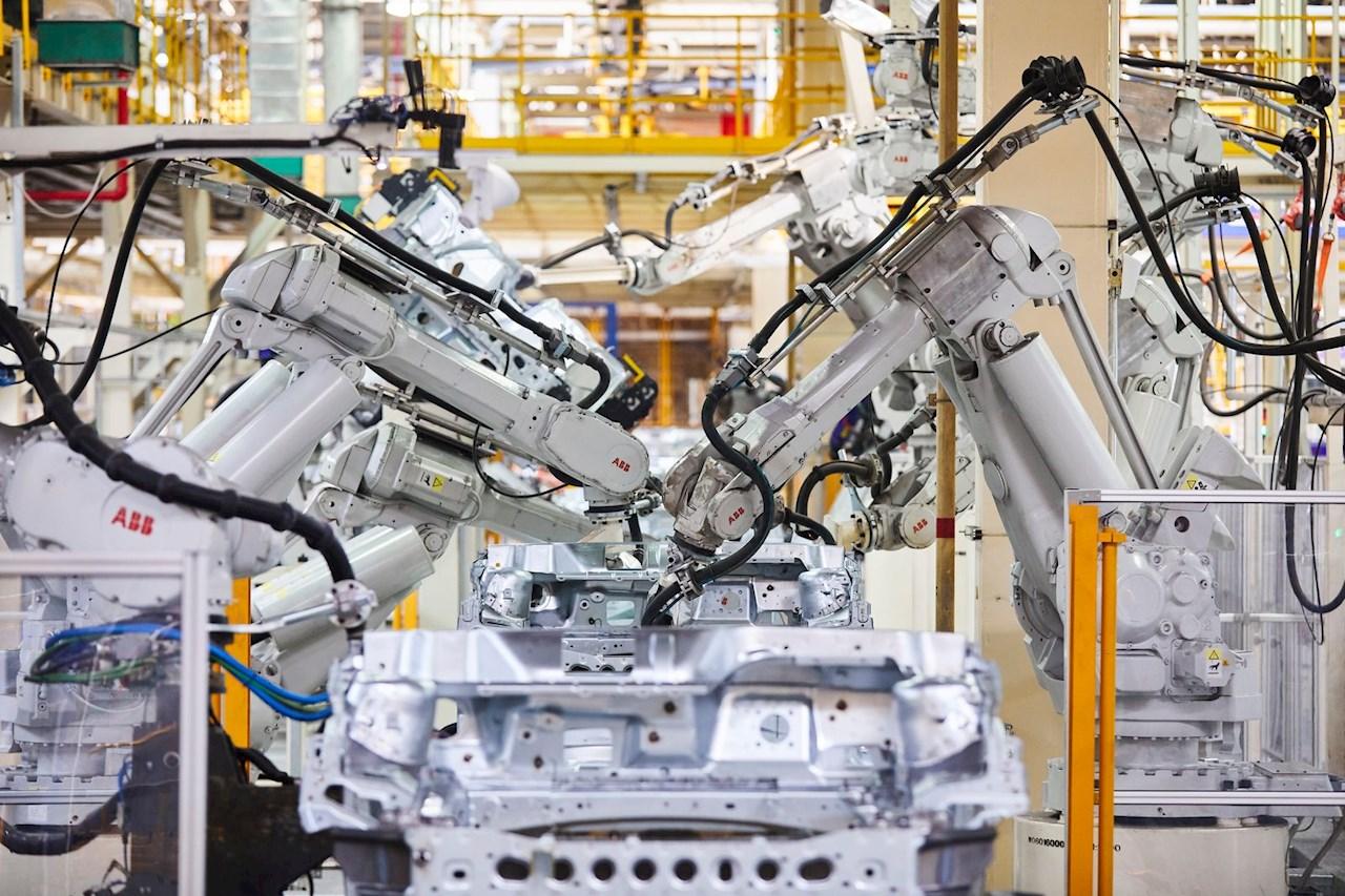 Robootika ja diskreetse automaatika valdkonda tabas tagasilöök seoses tõmbetuultega auto- ja masinatööstuses.