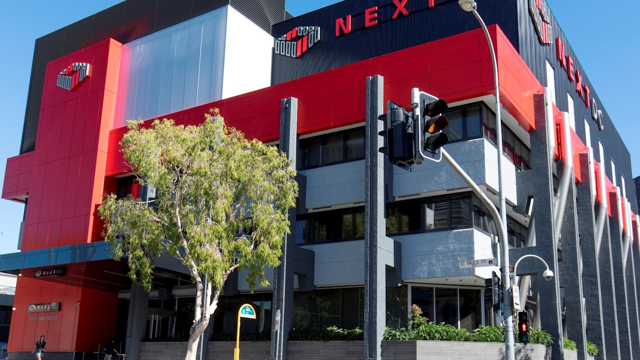 ABB supports NEXTDC in delivering Australian businesses with 100% uptime