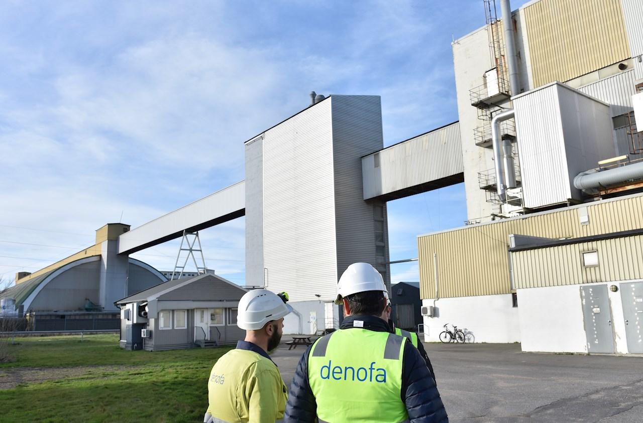 Denofa tar i bruk trådløs smartsensorteknologi for roterende utstyr fra ABB for å optimalisere vedlikehold og pålitelighet i produksjonen.