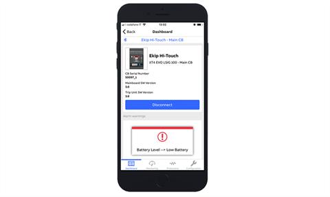 EPiC appen er raskt å laste ned og enkel å bruke.