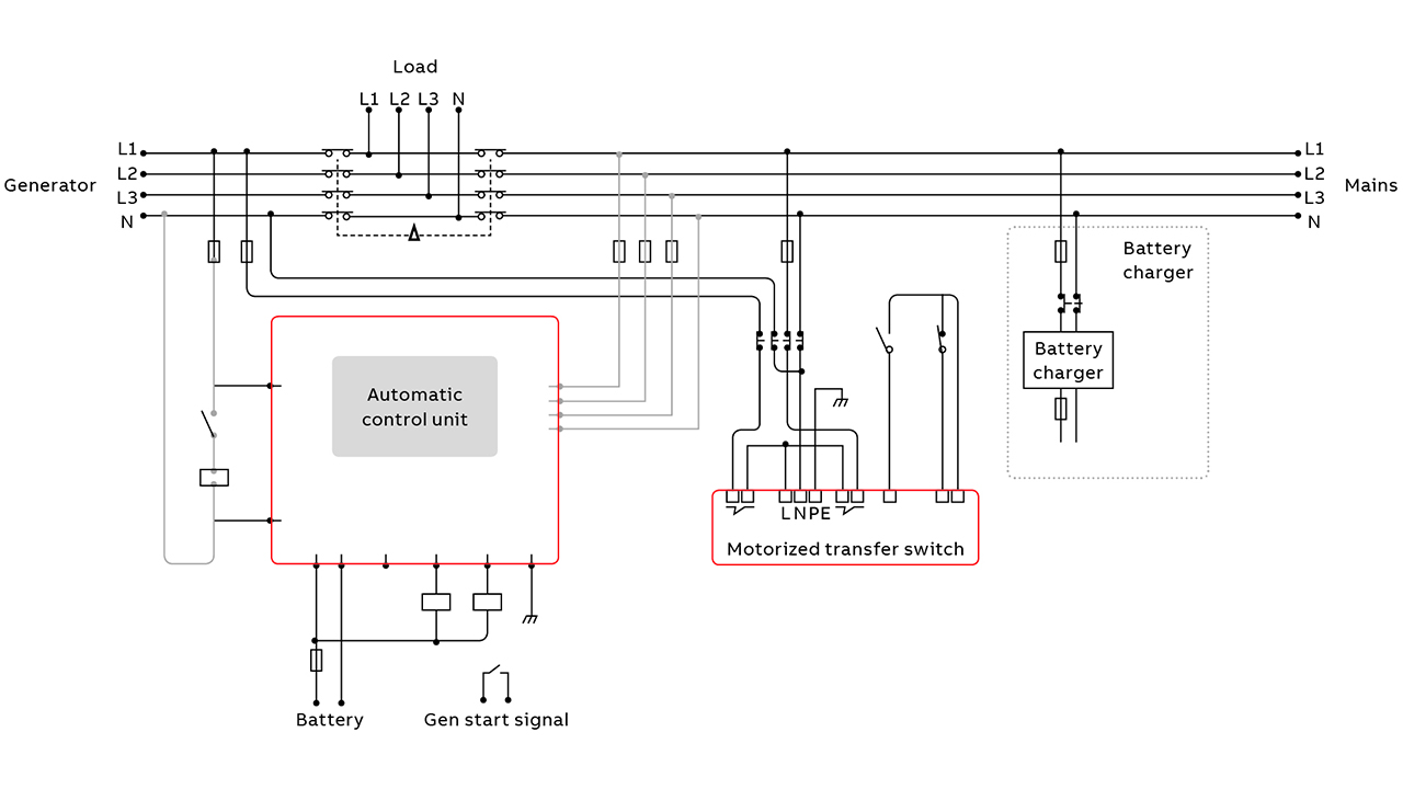 [SCHEMATICS_48EU]  Zenith automatic transfer switch | Zenith Ats Wiring Diagram |  | ABB Group. Leading digital technologies for industry