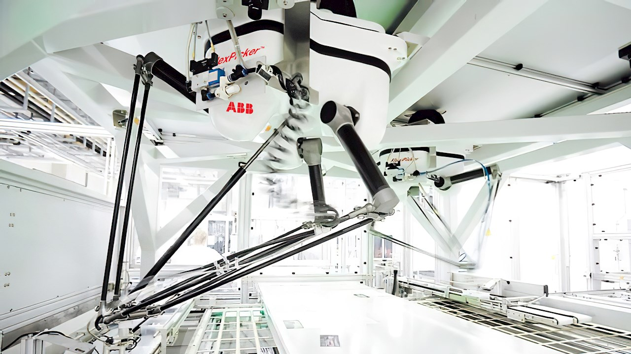 ABB、ロボットによるピッキングとパッキングのポートフォリオを強化、オムニチャネルの受注処理と小売業の物流変革を実現