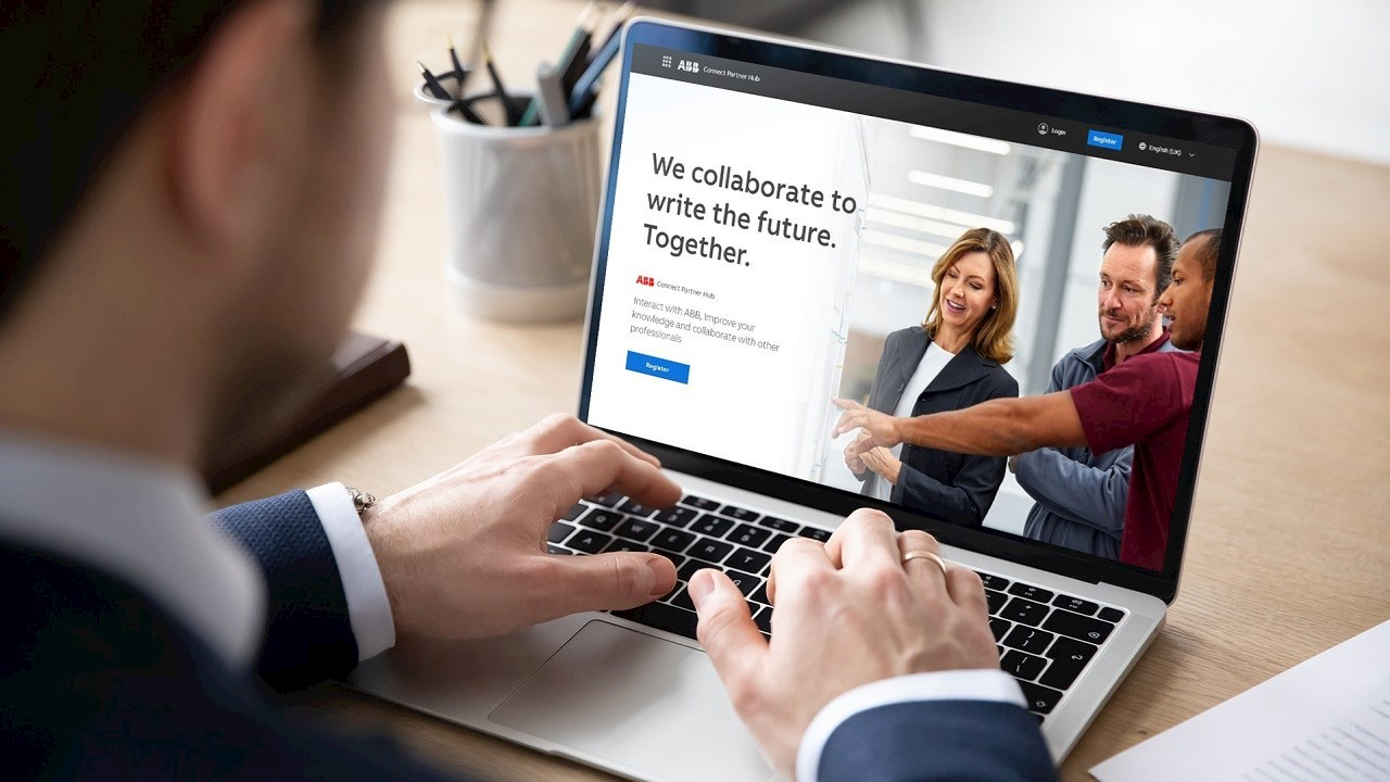 Connect Partner Hub launched to drive co-creation value for customers