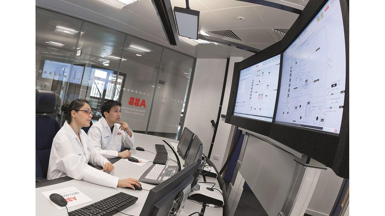 Intelligent Alarm Management directs operators to critical events
