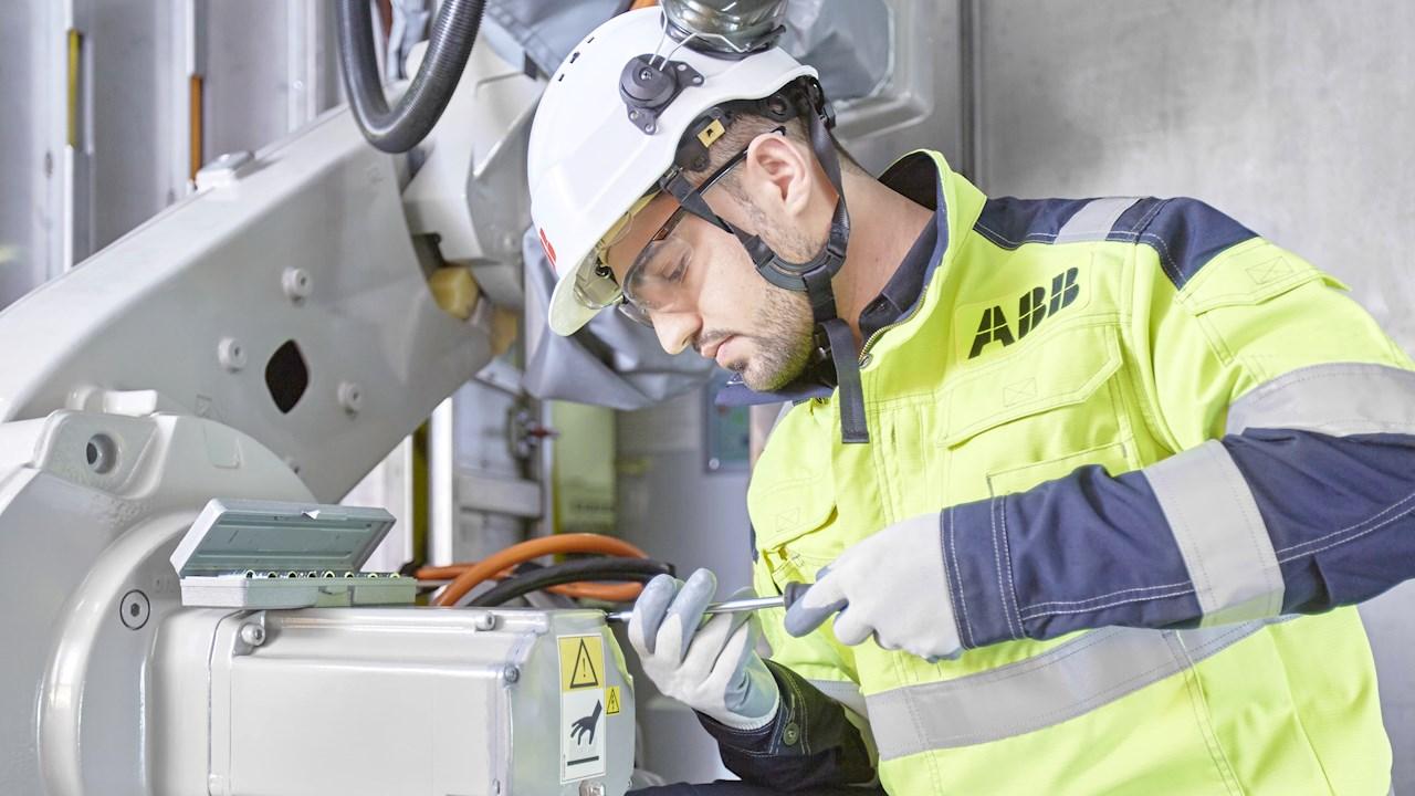 ABB offre strumenti digitali personalizzati e servizi per la ripartenza delle aziende che tornano in attività