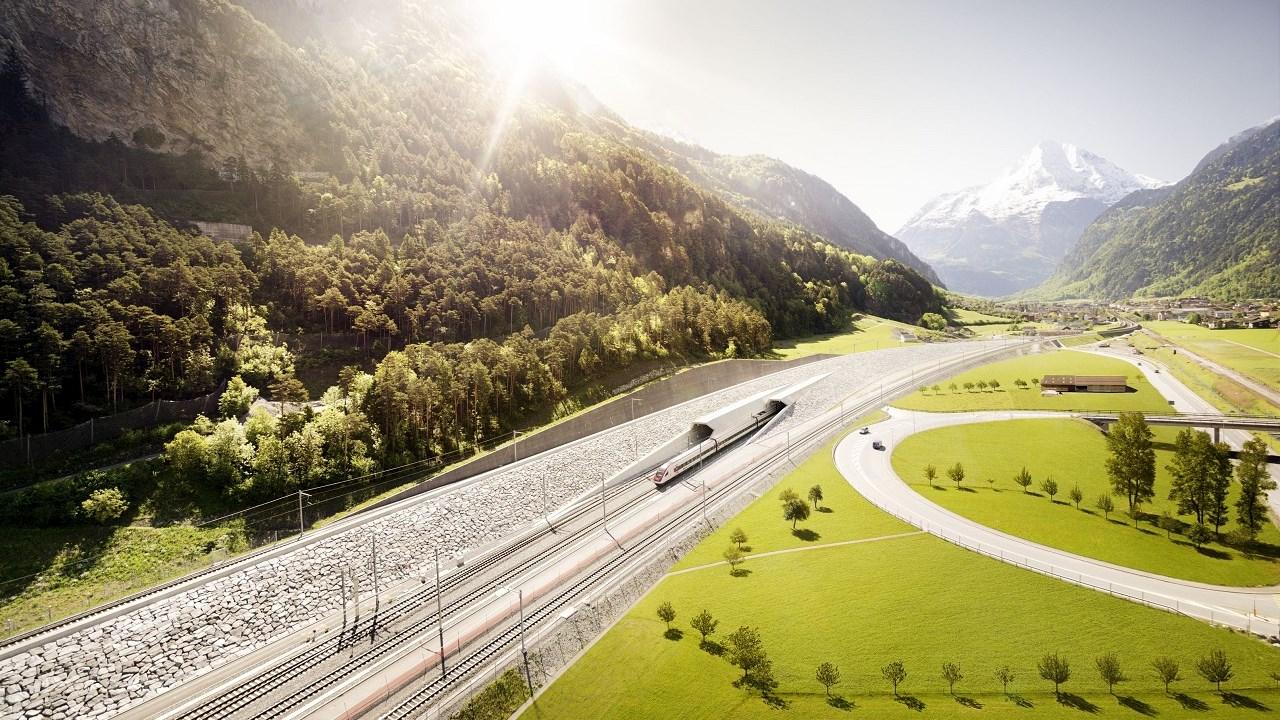 ABB treibt Initiative «Switzerland Innovation Tech4Impact» mit voran