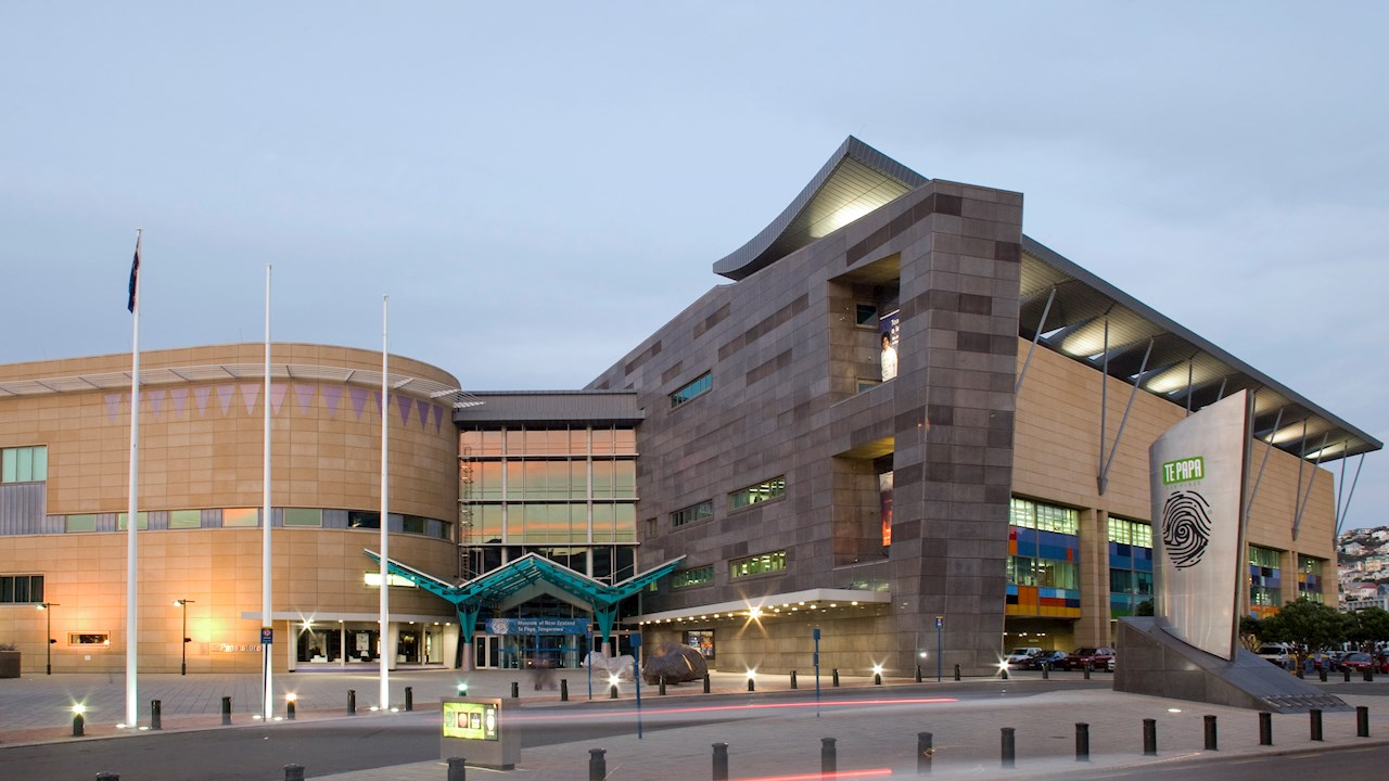 ABB helps Te Papa ensure safe power supply