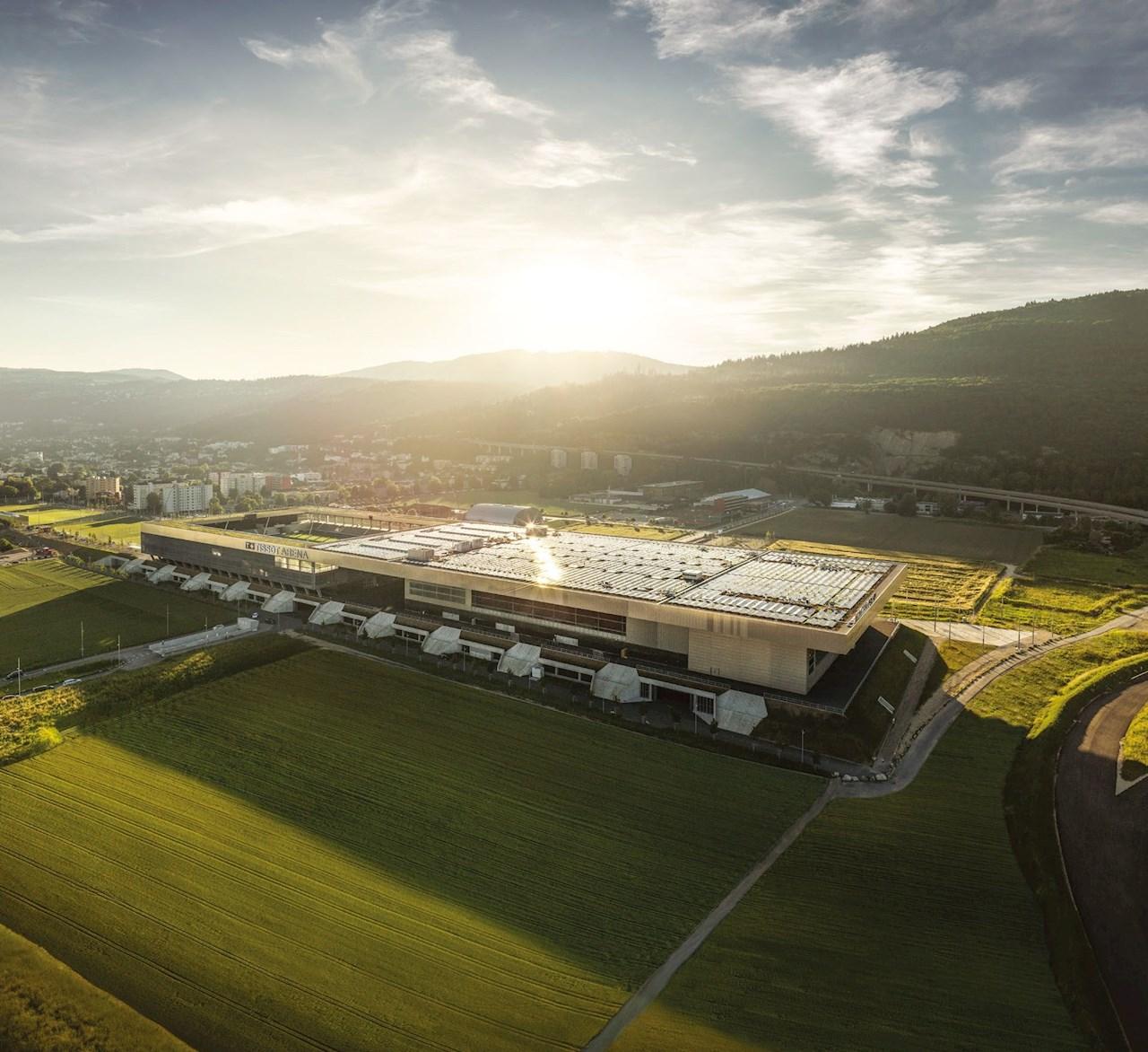 Az ABB és a HPE együttműködik a szuperszámítógépek energiafogyasztásának csökkentése érdekében
