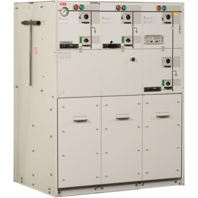 Image 5 - SafeRing medium-voltage switchgear