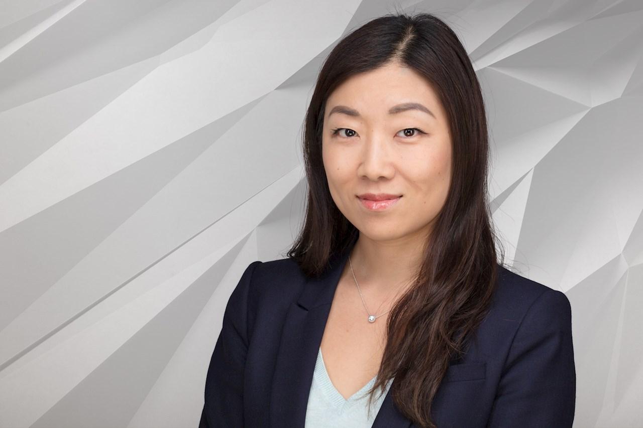 Andie Zhang, Global Product Manager - Collaborative Robots para ABB Robotics