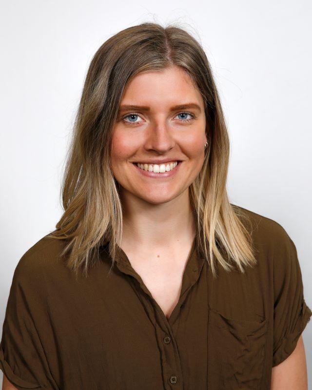 Maren Hansen