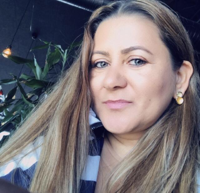 Rosangela Campos