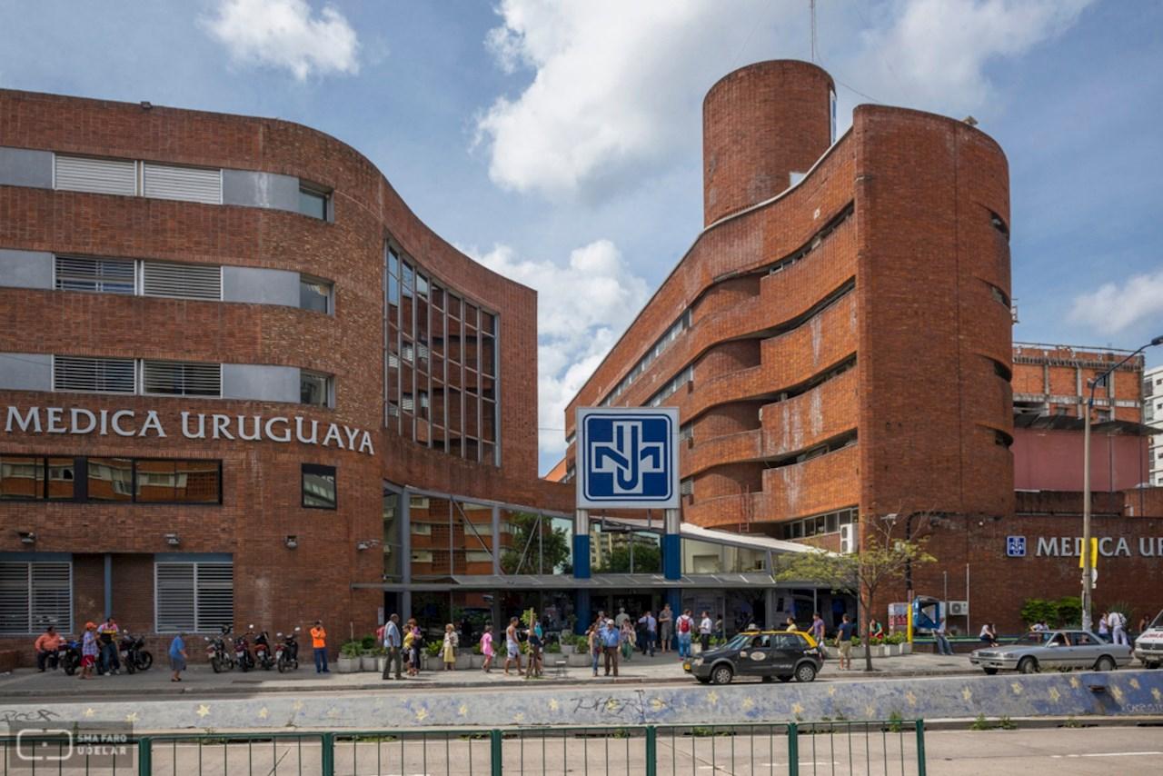 Sanatorio Médica Uruguaya