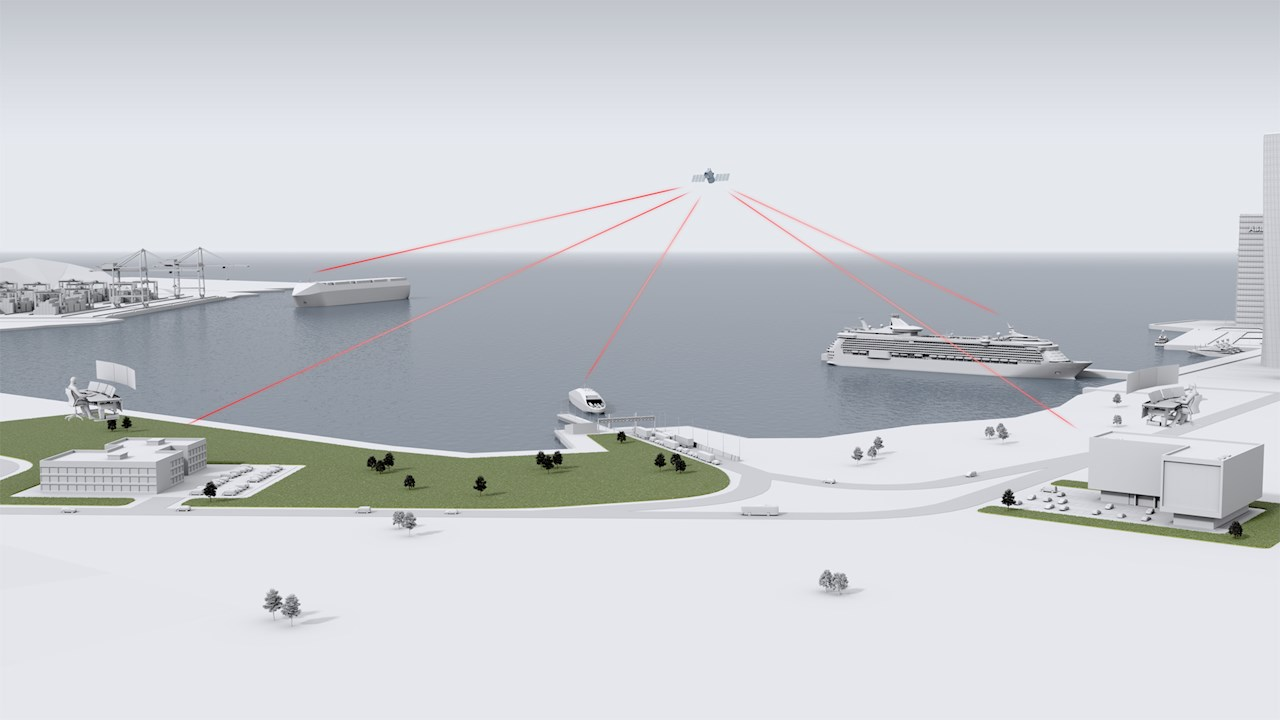ABB's 'Bridge Zero' concept could provide watchkeepers with further support
