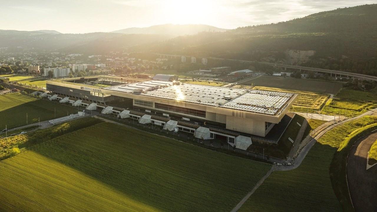 ABB su HPE bendradarbiauja mažinant  superkompiuterių energijos sąnaudas