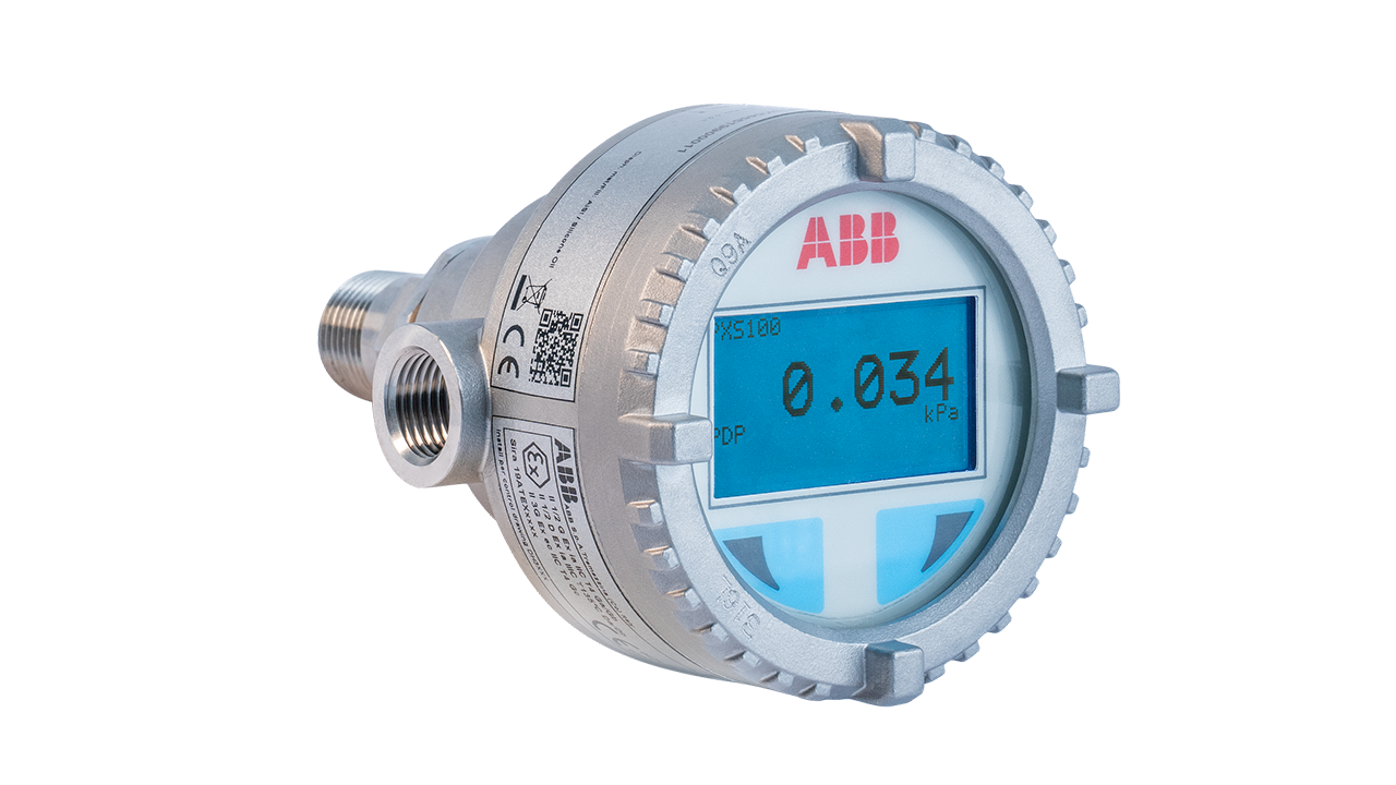 Versatile new pressure transmitters will be industry's 'everyday essentials'