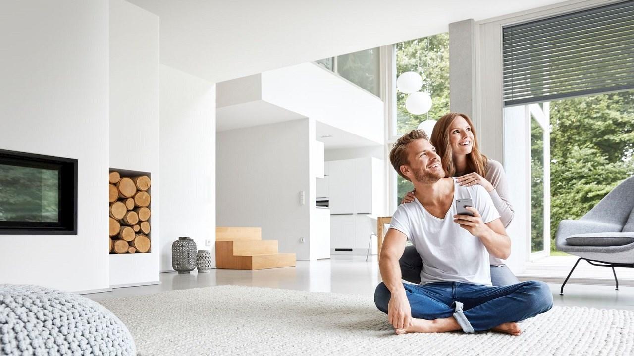 Обновленные решения для системы ABB-free@home® повысят комфорт проживания в умном доме
