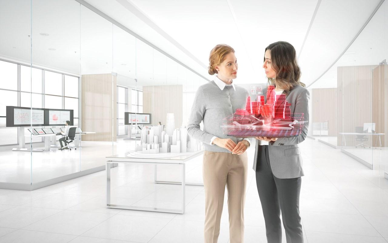 ABB og Accenture inngår tettere samarbeid om utvikling av smarte og internett-tilkoblede løsninger