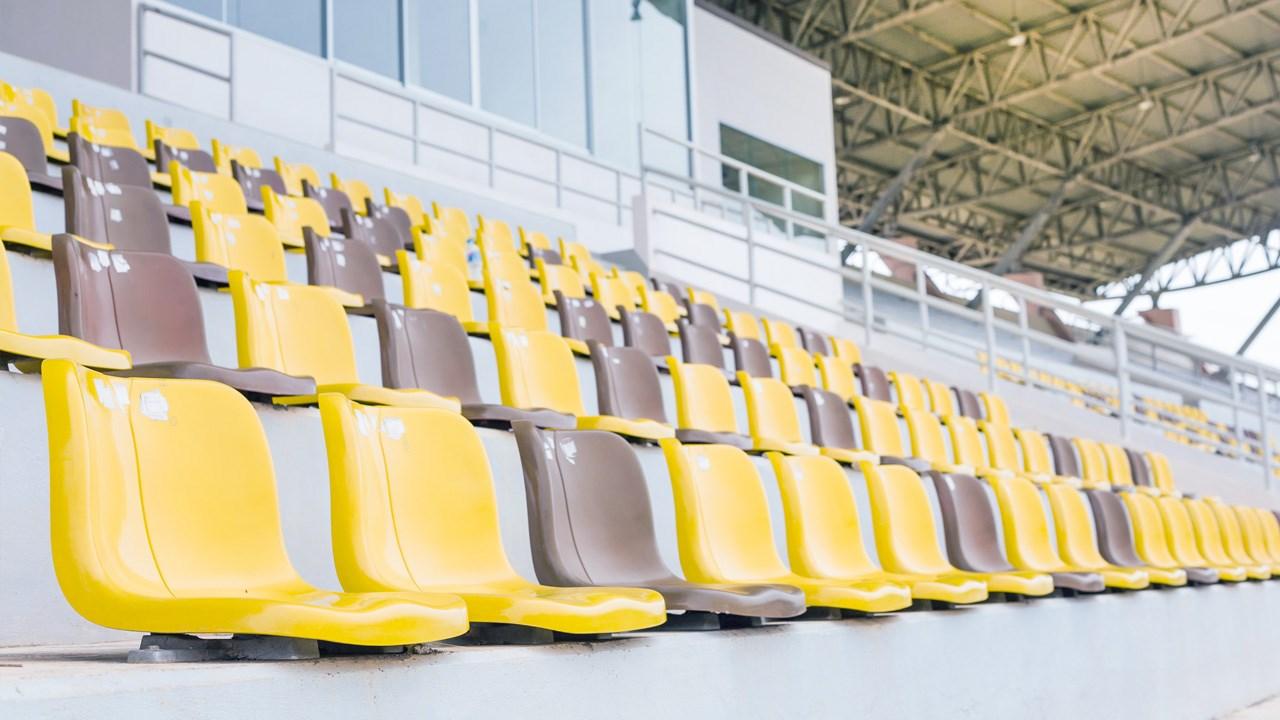 North Queensland stadium showcases Stanilite® value