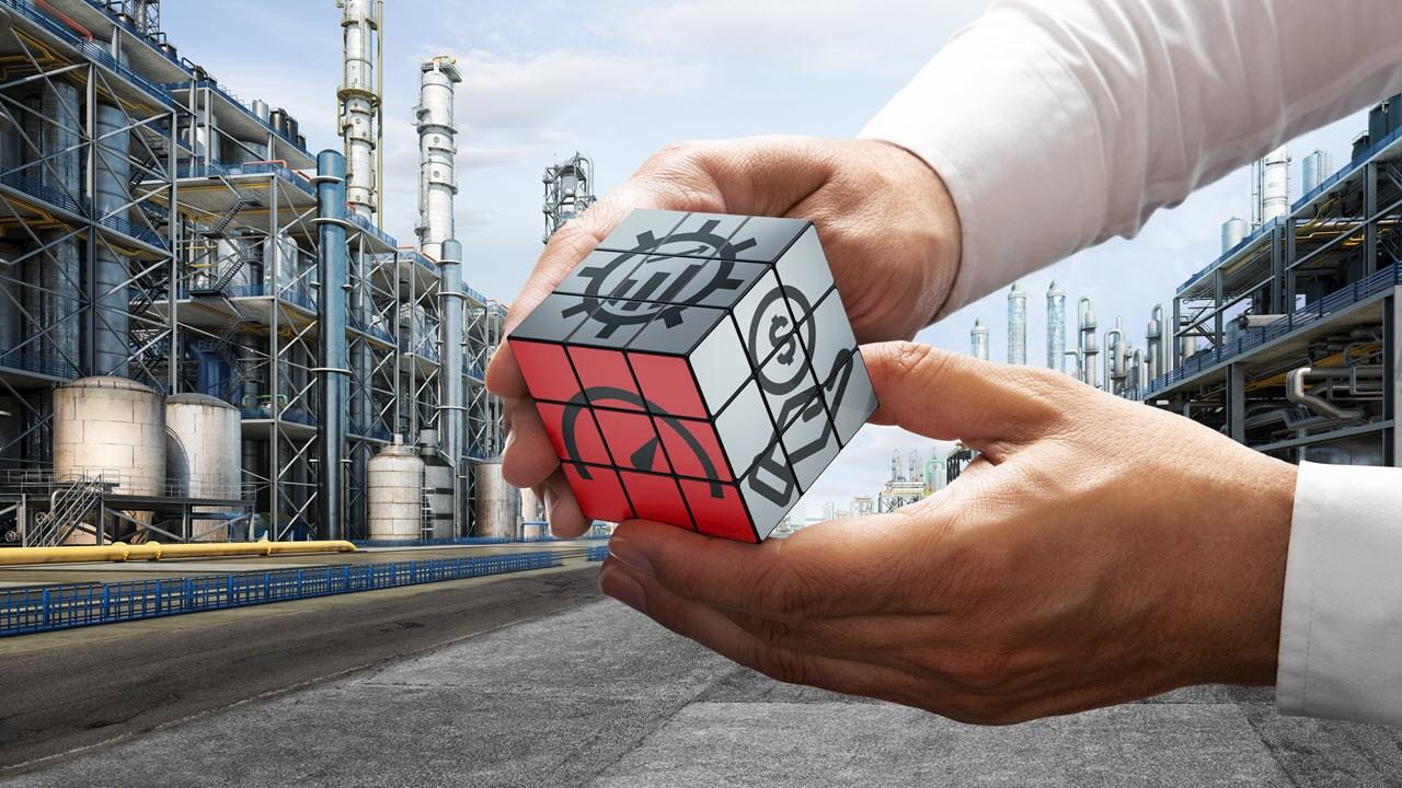 ABB:n uusi analytiikka- ja tekoälyohjelmisto auttaa tuottajia optimoimaan toimintaa haastavassa markkinatilanteessa