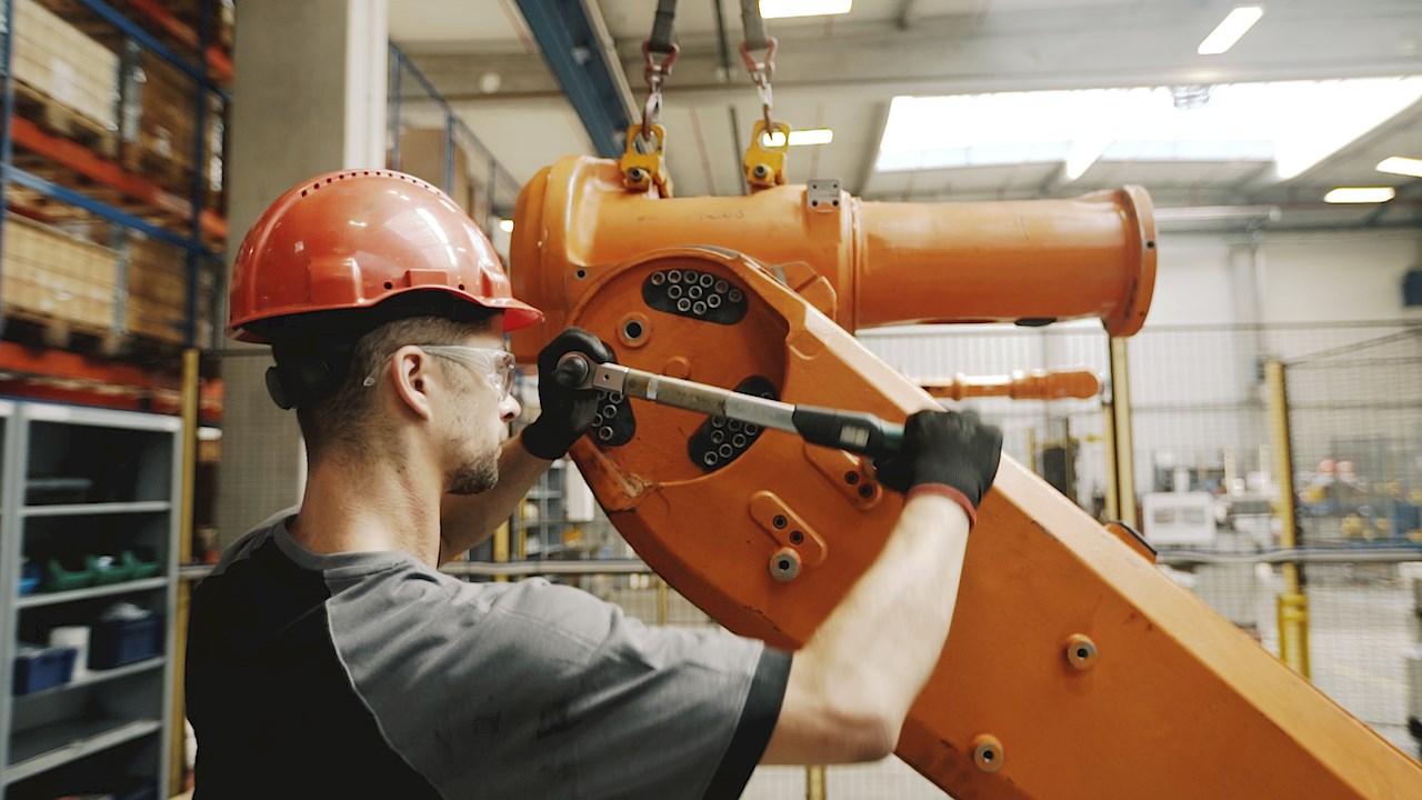 Generalüberholte Robotersysteme helfen Kunden, neue Funktionalitäten und fortschrittliche Dienstleistungen zu nutzen sowie gleichzeitig die Wartungskosten zu senken und Investitionsrendite zu maximieren.