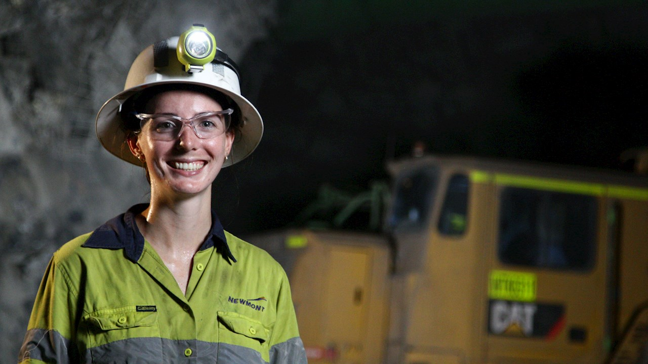 ABB awarded $24 million AUD contract with Newmont to support expansion of Australian underground gold mine